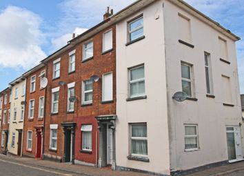 Thumbnail 2 bedroom maisonette for sale in Albion Street, Exmouth