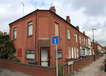 Thumbnail 2 bed terraced house for sale in Speedwell Road, Yardley, Birmingham