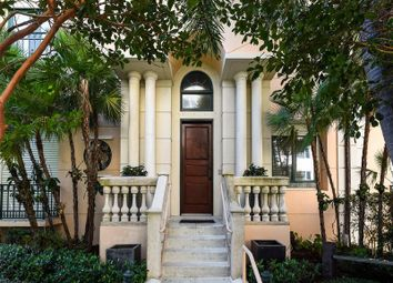 Thumbnail 3 bed property for sale in 300 Atlantic Ave, Palm Beach, Fl, 33480