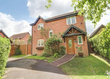 4 bed detached house for sale in Sycamore Way, South Ockendon RM15