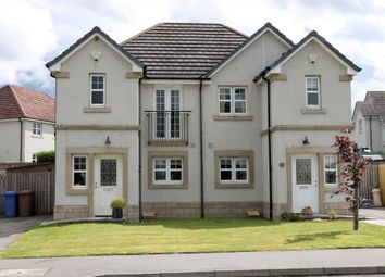 Thumbnail 2 bed semi-detached house for sale in Briargrove Terrace, Inshes, Inverness
