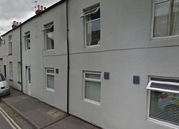 Thumbnail 1 bed flat to rent in Lake Street, East Oxford