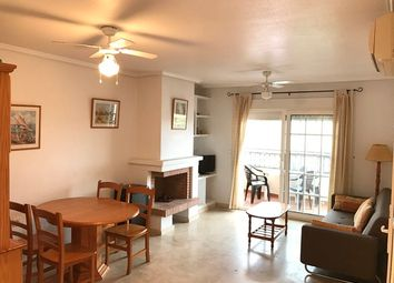 Thumbnail 2 bed bungalow for sale in Spain, Valencia, Alicante, Playa Flamenca