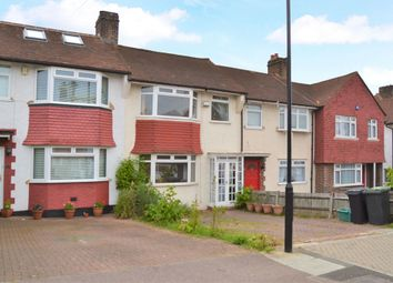 Thumbnail 3 bed terraced house to rent in Bramdean Crescent, Grove Park, London
