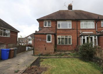 Thumbnail 3 bed semi-detached house for sale in Starwood Road, Lightwood