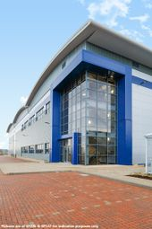 Thumbnail Warehouse for sale in Fortress Way, Bury St Edmunds