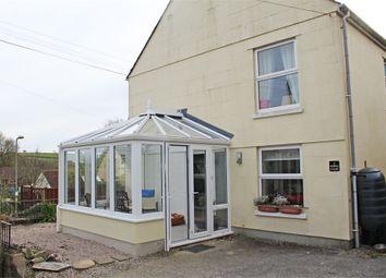 Thumbnail 2 bed end terrace house for sale in Myrtle Court, West Alvington, Kingsbridge, Devon