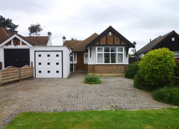 Thumbnail 2 bedroom detached bungalow for sale in The Warren, Worcester Park