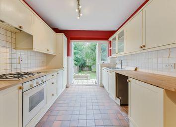 Thumbnail 3 bedroom terraced house to rent in Buckhurst Way, Essex