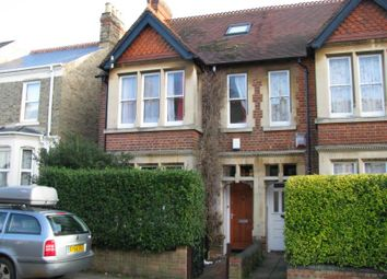 Thumbnail 5 bed semi-detached house to rent in Bartlemas Road, Oxford