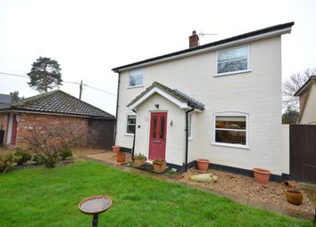 Thumbnail 3 bedroom detached house for sale in Tudor Court, Occold, Eye