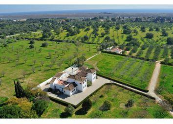 Thumbnail 5 bed detached house for sale in Santa Luzia, Santa Luzia, Tavira