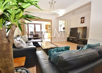 Thumbnail 5 bed semi-detached house for sale in Rushden Gardens, Ilford