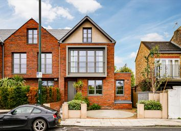 Lonsdale Road, London SW13. 4 bed semi-detached house for sale