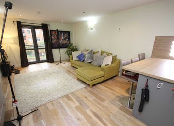 Thumbnail 1 bed flat for sale in Lake House, 66 Ellesmere Street