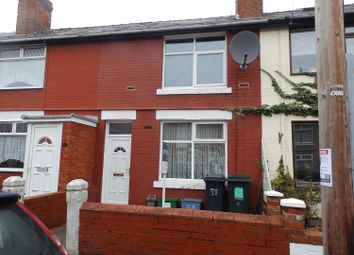 Thumbnail 2 bed terraced house to rent in Highfield Road, Ellesmere Port