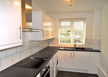 Thumbnail 2 bed flat to rent in Stanmore Road, Kew, Richmond