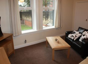 Thumbnail 1 bed property to rent in Flat 3, 229 Hyde Park Road, Hyde Park