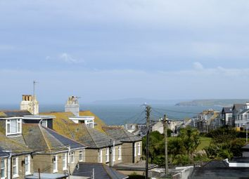 Thumbnail 8 bed terraced house for sale in Ventnor Terrace, St. Ives