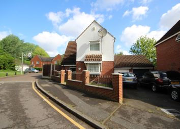 Thumbnail 3 bed detached house for sale in Neastcourt Road, Beckton