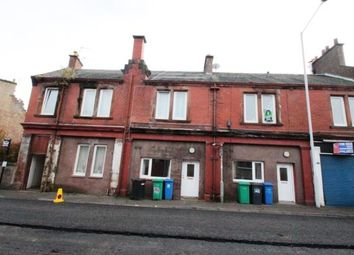 Thumbnail 1 bed flat for sale in High Street, Lower Methil, Fife, Scotland