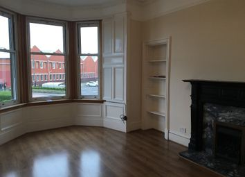 Thumbnail 1 bed flat to rent in Bellevue Road, Bellevue, Edinburgh