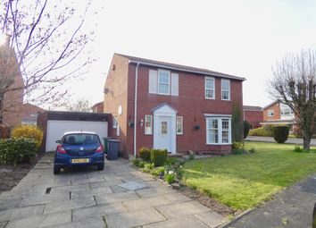 4 bed detached house for sale in Eden Close, York YO24