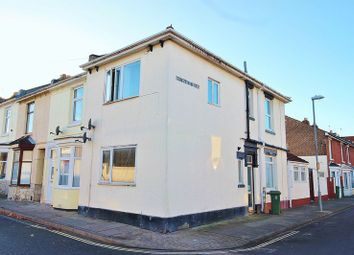 Thumbnail 2 bedroom terraced house for sale in Prince Albert Road, Southsea