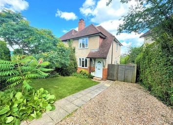 Thumbnail 3 bed semi-detached house for sale in Raymond Crescent, Guildford, Surrey