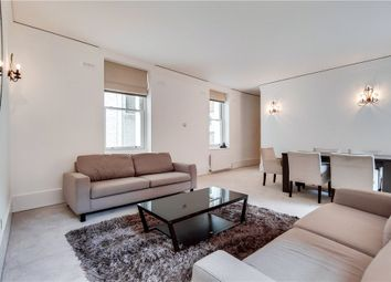 Thumbnail 2 bed flat to rent in Artillery Mansions, 75 Victoria Street, London
