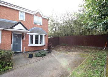 Thumbnail 3 bedroom semi-detached house for sale in Elter Water, Huntingdon