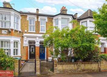 Thumbnail Flat for sale in Ulverston Road, Walthamstow, London