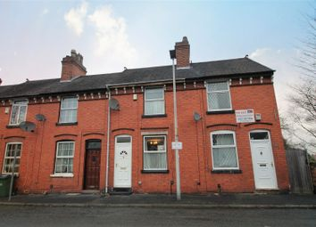 Thumbnail 2 bedroom terraced house for sale in Handley Street, Wednesbury