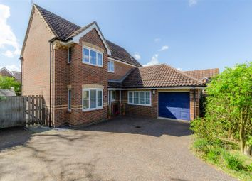 4 bed property for sale in Husenbeth Close, Costessey, Norwich NR8