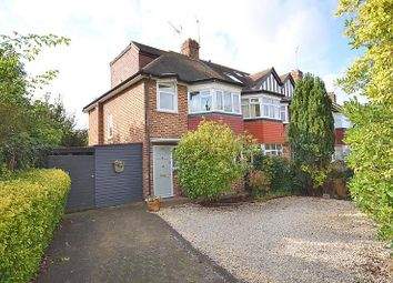 Thumbnail 4 bed end terrace house for sale in Dukes Avenue, Richmond