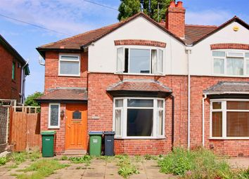 Thumbnail 3 bed semi-detached house for sale in Siviters Lane, Rowley Regis