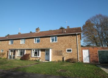 Thumbnail 4 bed semi-detached house for sale in Appleford Drive, Abingdon