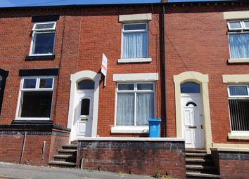 Thumbnail 4 bed terraced house to rent in Hurst Street, Chadderton, Oldham