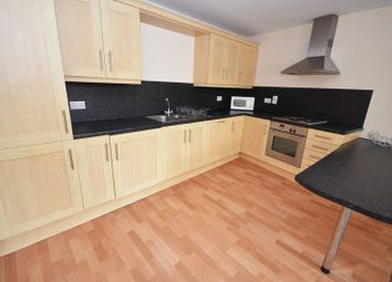 Thumbnail 1 bedroom flat to rent in Westgate Street, Cardiff