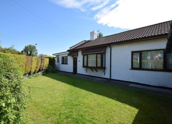 Thumbnail 2 bed detached bungalow for sale in Mill Hill Lane, Pontefract