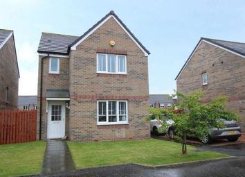 Thumbnail 3 bed detached house for sale in Barholm Avenue, Glasgow, Lanarkshire