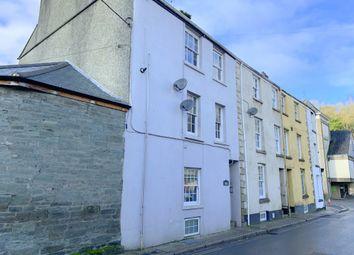 Thumbnail 1 bed flat for sale in Bridge House, Vigo Bridge Road, Tavistock