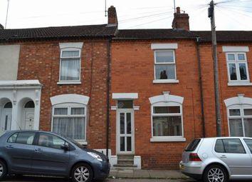 Thumbnail 3 bedroom terraced house for sale in Moore Street, Poets Corner, Northampton