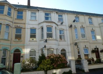 Thumbnail 3 bed flat to rent in Morton Road, Exmouth