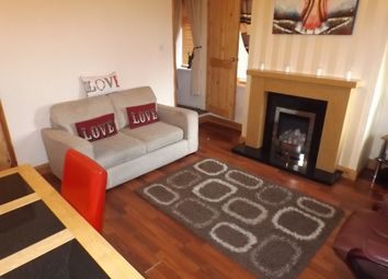 Thumbnail 3 bed semi-detached house to rent in Appleton Street, Warsop, Mansfield