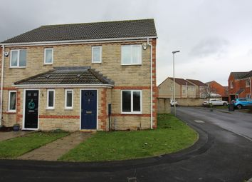 Thumbnail 3 bed semi-detached house to rent in Ridgewood Close, Darlington