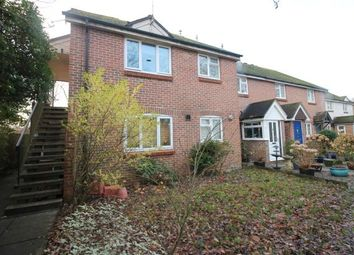 Thumbnail 1 bedroom flat to rent in Oakwood Close, Midhurst