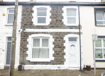 3 bed lodge for sale in Bradley Street, Roath, Cardiff CF24
