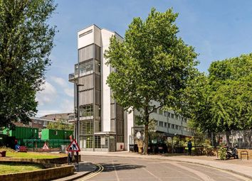 Thumbnail 3 bed flat for sale in Bernhardt Crescent, London