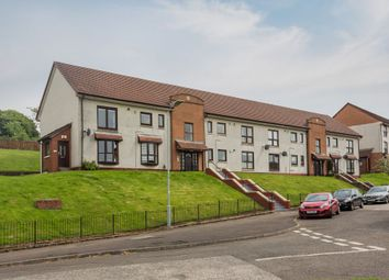Thumbnail 3 bed flat for sale in Flat 1/1, 28, Moorfoot Avenue, Paisley